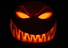 wicked pumpkin
