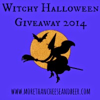 Witchy Giveaway